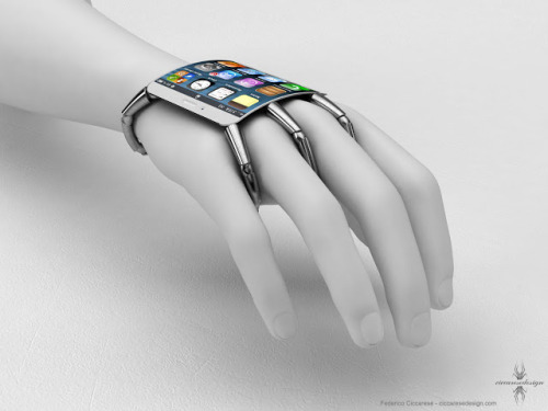 Wearable-iPhone-5